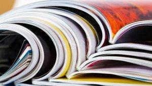печать брошюры каталоги
